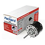 Packard 45460 1/6-1/2 HP Multi-HP 115 Volts PSC Motor