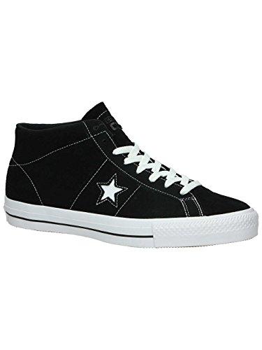 Patim Mens Sapatos Contras Inverso De Uma Estrela Por Skateschuhe