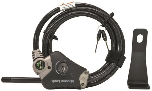 Manufacturers Direct Orca Orcpyc Lock Cooler Cable With Bracket, 6′ Review
