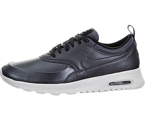 Max Leather (Nike Air Max Thea SE Women's Running Shoes 861674-002 (7))