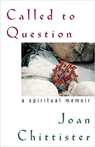Download Called to Question: A Spiritual Memoir PDF, azw (Kindle)