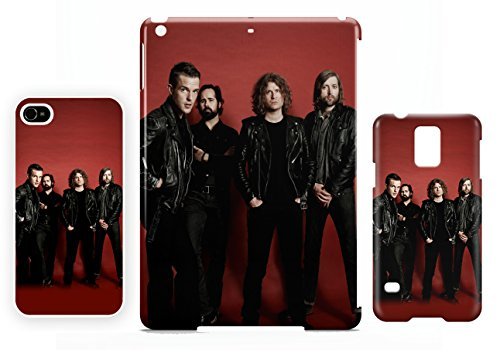 The Killers New iPhone 7+ PLUS cellulaire cas coque de téléphone cas, couverture de téléphone portable