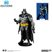 McFarlane Toys DC Multiverse Batman: White Knight #1 (Comics 2017)