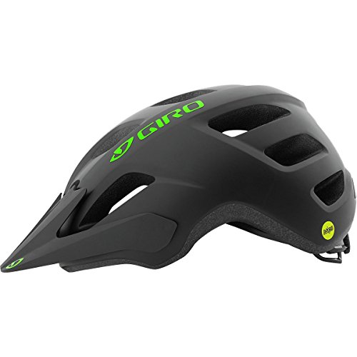 Giro Boys Bicycle Helmet - Giro Tremor MIPS Bike Helmet - Matte Black