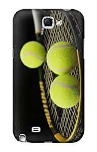 S0072 Tennis Case Cover for Samsung Galaxy Note 2
