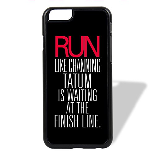 Coque,Channing Tatum Is Waiting Coque iphone 6/6s Case Coque, Channing Tatum Coque iphone 6/6s Case Cover