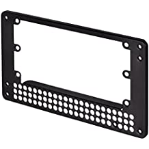 SilverStone Technology Universal ATX to SFX Power Supply Adapter Bracket in Black Color PP08B