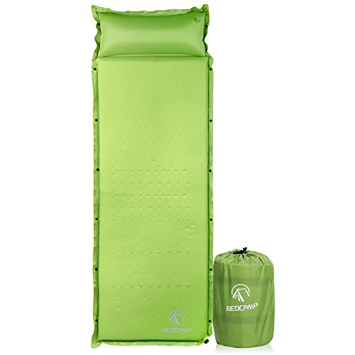 camper shell air mattress - 2
