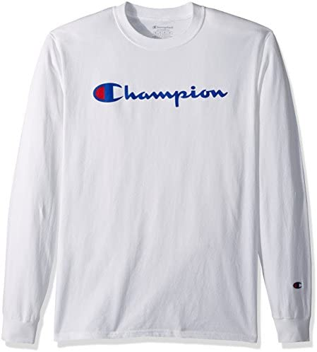 Champion Classic Jersey Sleeve T Shirt product image