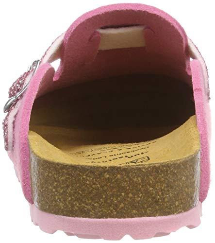 Lico Bioline Shiny Pantofole Donna Filz Rosa Rosa Rosa wvwOqxdr