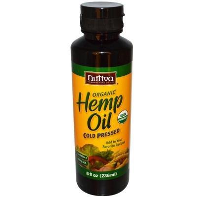 Nutiva Oil Hempseed Org