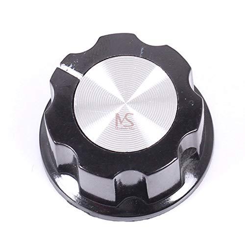 4PCS 2716MM MF-A03 knob hat Pot Knobs Bakelite Knob Potentiometer Knob Copper (Hat Bakelite)