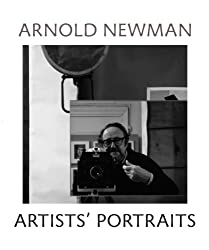 Arnold Newman Artists' Portraits