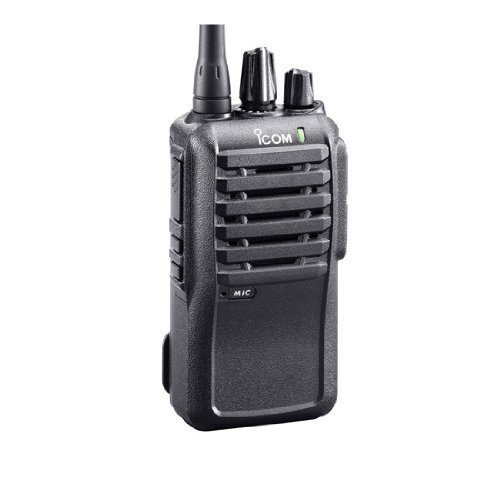 Icom IC-F3001 03 VHF 136-174MHz 5W 16 CHANNELS Two Way Radio by Icom (Image #1)