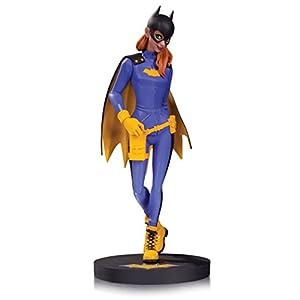 DC-Collectibles-Comics-Batgirl-Statue