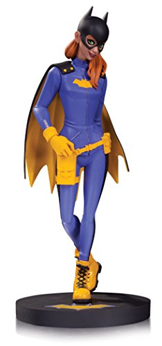 DC Collectibles Comics Batgirl Statue