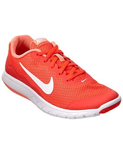 Nike Dames Flex Experience Run 4 Hardloopschoen, 11,5, Roze
