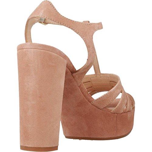 UNISA Sandalias y Chanclas Para Mujer, Color Rosa, Marca, Modelo Sandalias Y Chanclas Para Mujer VECEA KS Rosa Rosa