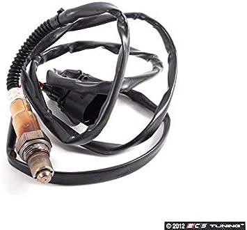 Oxygen Sensor-OE Style Left Bosch 17351