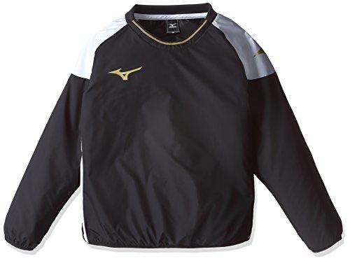 爆弾のぞき見体操選手[Mizuno] サッカーウェア ピステシャツ ジュニア P2ME7170 キッズ
