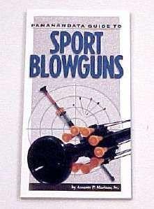 - Sport Blowguns, United Cutlery