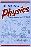 img - for Thinking Physics 3th (third) edition Text Only book / textbook / text book