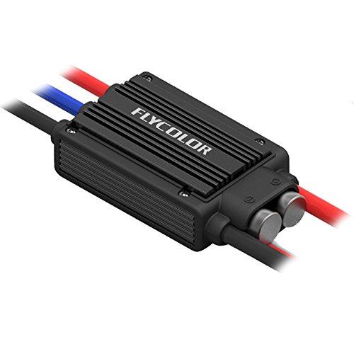Arkai Flycolor 60 A Regler High Voltage m. BEC & VORprogrammiert