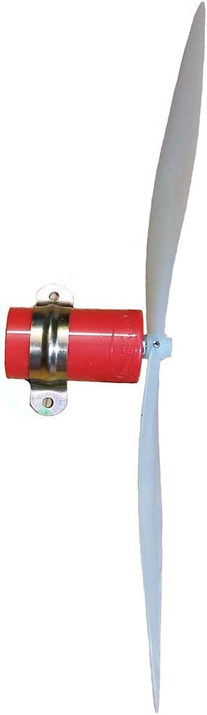 Starter Wind Turbine Generator High Performance 12V DIY Wind Power: Home Improvement