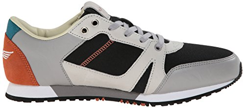 official cheap price Creative Recreation Mens Casso Charcoal Papaya Grey clearance store 3grzBfZRSJ