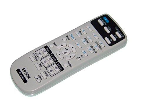 OEM Epson Projector Remote Control: EB-U32, EB-W18, EB-W04,