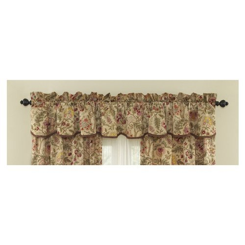 imperial dress valance - 8