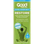 Good Clean Love: Restore Moisturizing Lubricant, 2 oz
