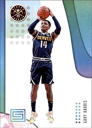 half off 2b133 7c98f Amazon.com: 2018-19 Panini Status NBA Basketball Card #42 ...