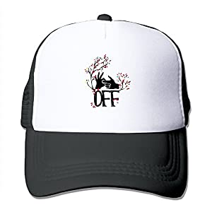 deer hat fuck