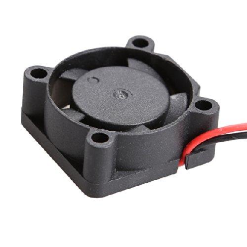 Demiawaking 2510S 5V Ventilatore Senza Spazzola DC Ventola di Raffreddamento per PC Mini Radiatore di Raffreddamento 25*10mm