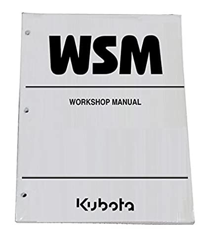 kubota f2400 manual