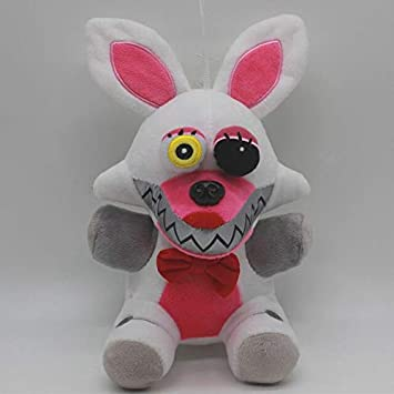 Amazon.com: VIZIKS Game Figure Dy Peluches Doll 19Cm Five ...