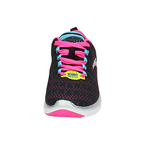 Aire Mujer knitro Libre Polideportivas ROSA Lady NEGRO C Joma Negro Zapatos 601 Rosa al PSzOFq