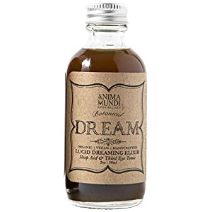 Lucid Dreaming Tincture