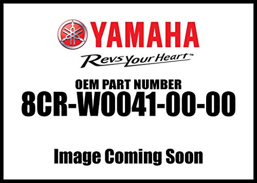 Yamaha 8CR-W0041-00-00 CYL KIT,MASTER; 8CRW00410000 ()