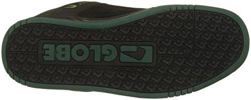 Da Globe 000 black camo Uomo Skateboard black Tilt Scarpe Multicolore qEvxEO6Tw
