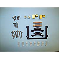 Bennett Marine Hardware Pack F Install Planes H1170A