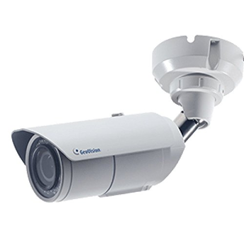 GV-LPC2211 2MP 2.5x Zoom Super Low Lux Color Network Camera ()
