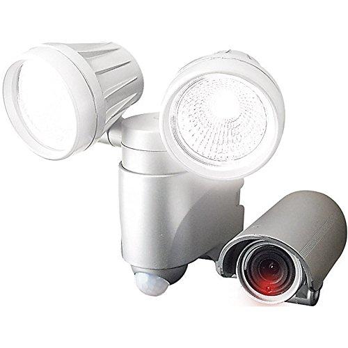 録画機能付センサーライト SLT-6LWVA 14-03108 B076HND33N 13531
