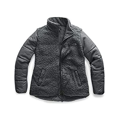 The North Face Women's Merriewood Reversible Jacket: Clothing