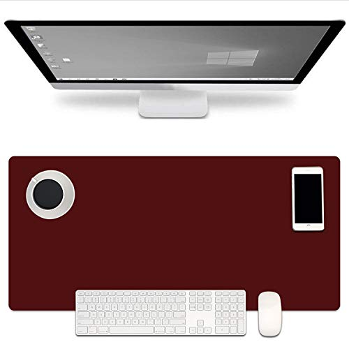 - Greatgo Desk Writing Mat for Office/Home Ultra Thin Waterproof Non-Slip for Work & Game 31.5