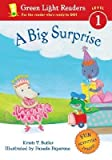 img - for [ A Big Surprise Butler, Kristi T. ( Author ) ] { Paperback } 2005 book / textbook / text book