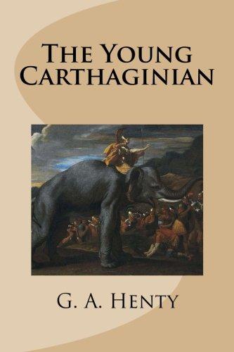 Read Online The Young Carthaginian pdf epub