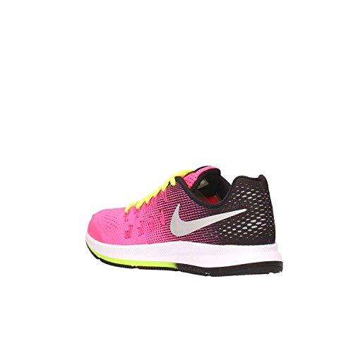 Nike 33 Zoom Course Chaussures Pegasus Rose Filles gs De B6zwxBWrvq