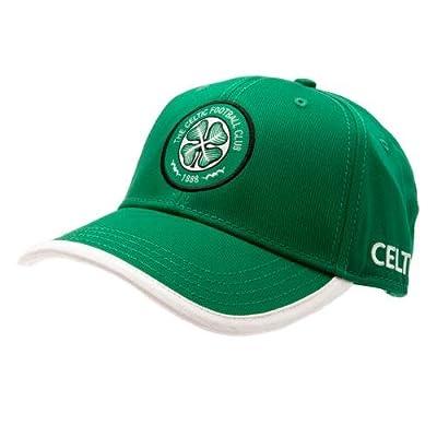 Celtic F.C. Cap Tp Official Merchandise from Celtic